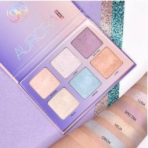 NIB Anastasia glow kit